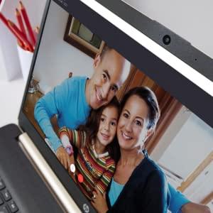 HP TrueVision HD Camera